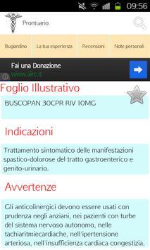 Prontuario screenshot 4