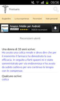 Prontuario screenshot 5