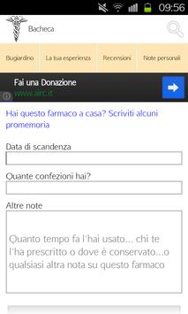 Prontuario screenshot 6