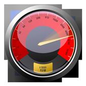 Hız Ölçer - Hız Göstergesi icon