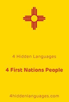 4 Frist Nations People apk screenshot