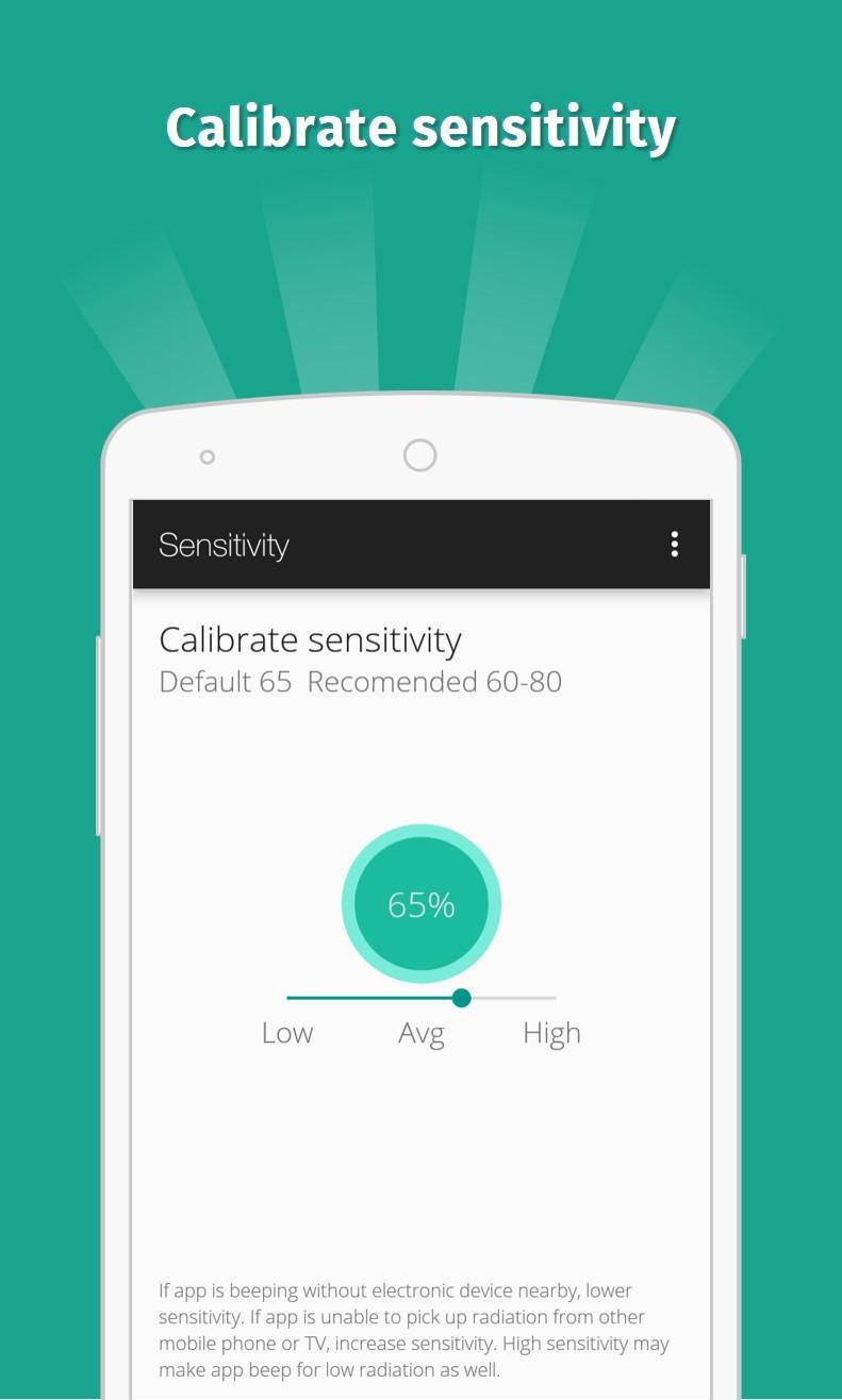 Hidden Camera Detector for Android - APK Download