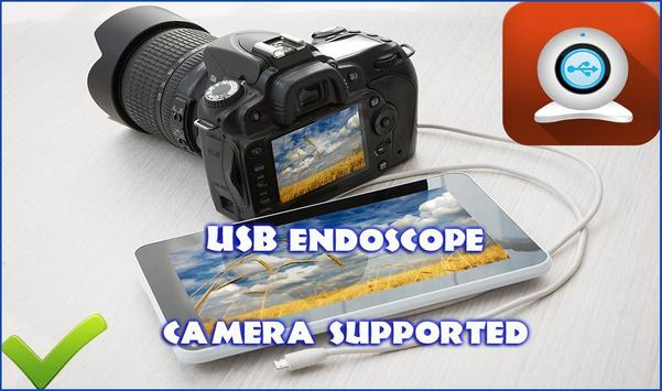 USB Camera Endoscope EasyCap & Hidden Camera Check screenshot 2