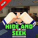 APK hide and seek for mcpe