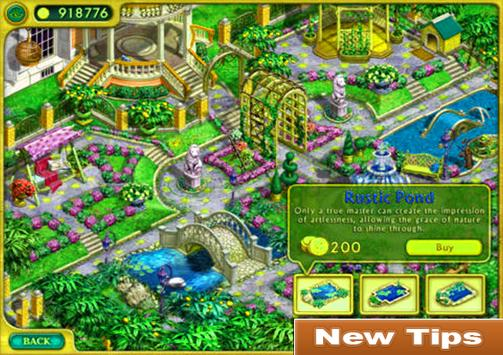 Tips Garden Scapes New Acres Apk Download Free Casual Game For Android