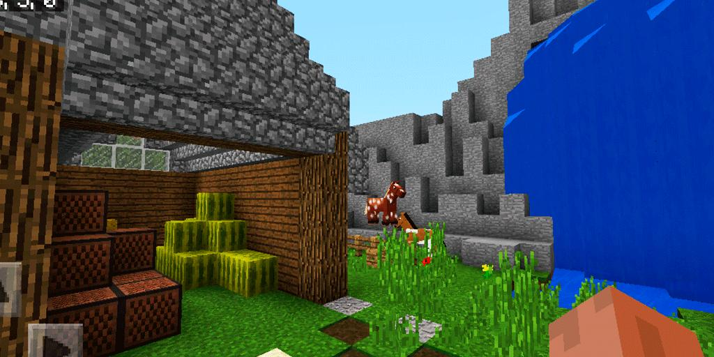 minecraft hide and seek mini game map download