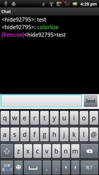 RemoteController screenshot 5