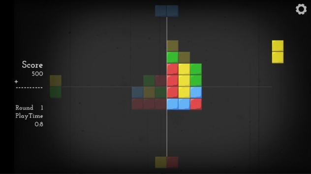 QuadMino(Beta) screenshot 1