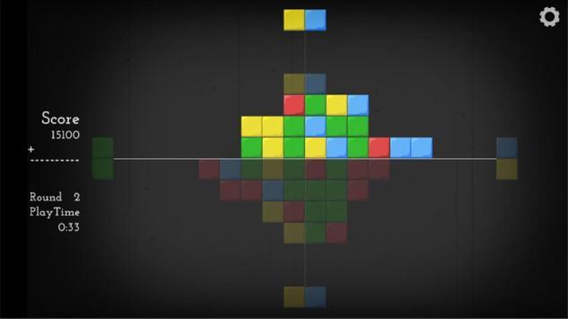 QuadMino(Beta) screenshot 2