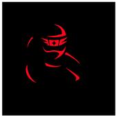 Ninja UnSeen icon