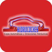 Hidrocoches icon