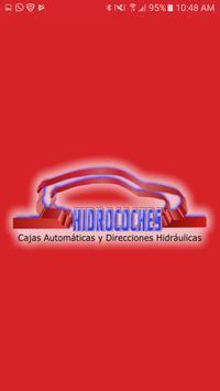 Hidrocoches poster