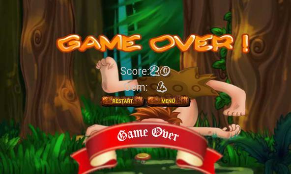 Game Thach Sanh Cuu Cong Chua screenshot 18