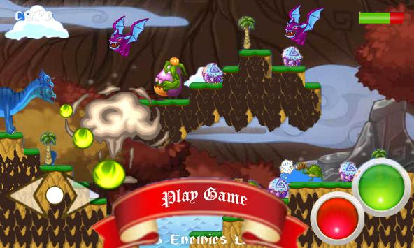 Game Thach Sanh Cuu Cong Chua screenshot 2
