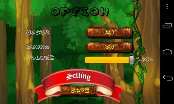 Game Thach Sanh Cuu Cong Chua screenshot 3