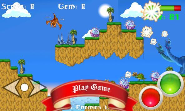 Game Thach Sanh Cuu Cong Chua screenshot 4