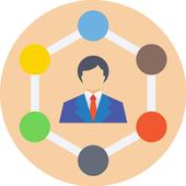 Digital Market Network Com icon
