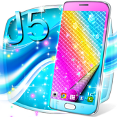 Live wallpapers for Samsung Galaxy J5 icon