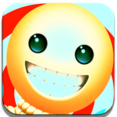 The Kick Buddy Game 2018 icon