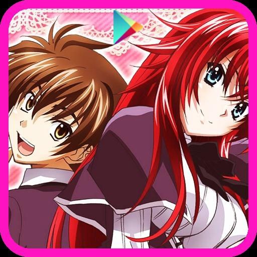 Hd Highschool Dxd Wallpapers New For Android Apk Download