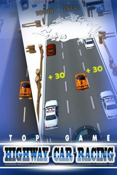 Highway Car Racing - Top Game screenshot 10