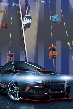 Highway Car Racing - Top Game screenshot 1