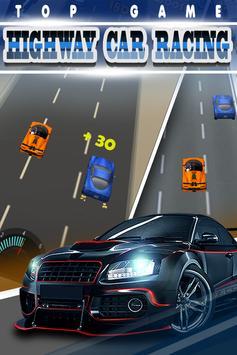 Highway Car Racing - Top Game screenshot 3