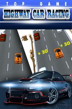 Highway Car Racing - Top Game screenshot 8