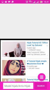 Hijab Jilbab screenshot 2