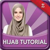 Hijab Tutorial icon