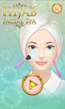 Hijab Facial Spa poster