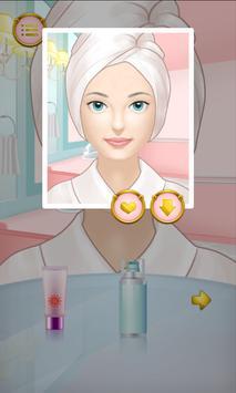 Hijab Facial Spa apk screenshot