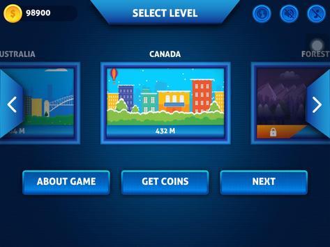 Modi Hill Climb Game screenshot 10
