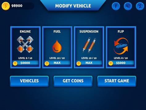 Modi Hill Climb Game screenshot 12
