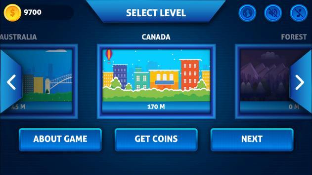 Modi Hill Climb Game screenshot 5