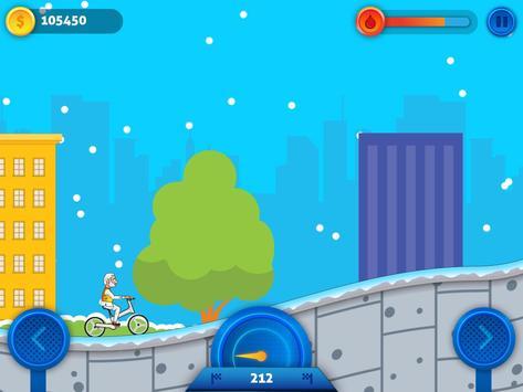 Modi Hill Climb Game screenshot 7