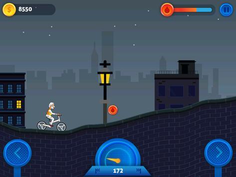Modi Hill Climb Game screenshot 9