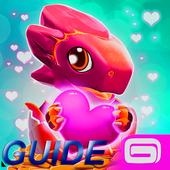Guide for Dragon Mania Legends icon