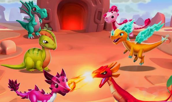Guide for Dragon Mania Legends apk screenshot