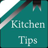 Kitchen Tips icon