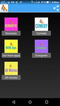 Hindi Dubbed Movie apk screenshot
