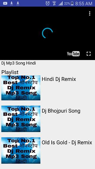 Dj Mp3 Song for Android - APK Download