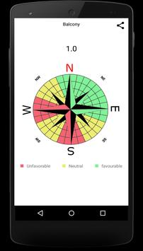 Vastu Compass screenshot 4