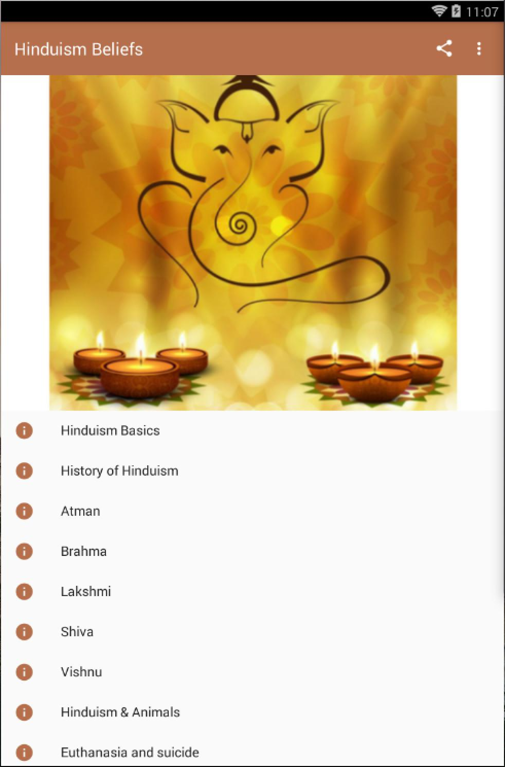 HINDUISM BELIEFS for Android - APK Download