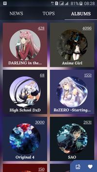 +50000 Anime Wallpaper screenshot 1