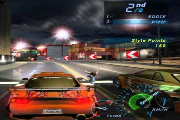 Hint Need For Speed Underground Games for Android - APK Download