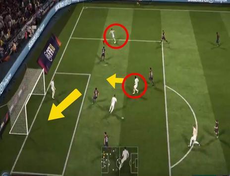 Tactics of FIFA 2018 apk screenshot