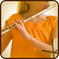 Real Flute: Flute Music App