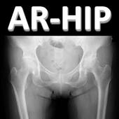AR HIP 人工股関節手術支援 icon