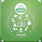 PHFMC RM icon